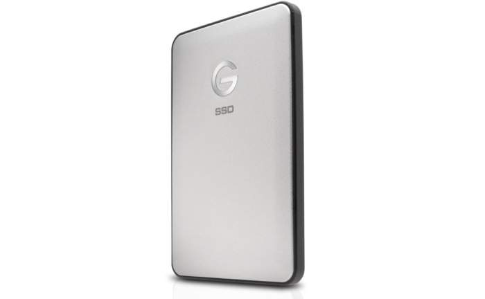 G-Technology G-Drive Slim SSD