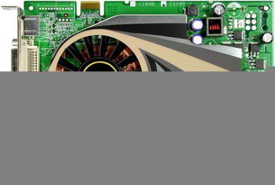 Karta Leadteka wyposażona w procesor GeForce 7600 GT to rywal godny Radeona X1650 XT