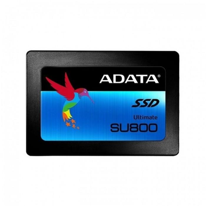 Adata Ultimate SU-800 – dyski z tej serii są dostępne w atrakcyjnych cenach, biorąc pod uwagę stosowane moduły pamięci.