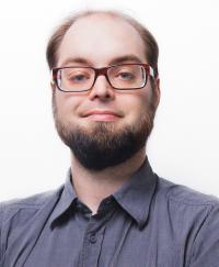 Jacek Tchórzewski, współzałożyciel i CTO szkoły IT Coders Lab