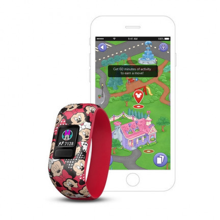 0bacda02bd3 Inteligentna opaska sportowa stworzona specjalnie z myślą o dzieciach.  Monitor aktywności pozwala zadbać o zdrowie i kondycję dziecka w przyjaznej  dla niego ...