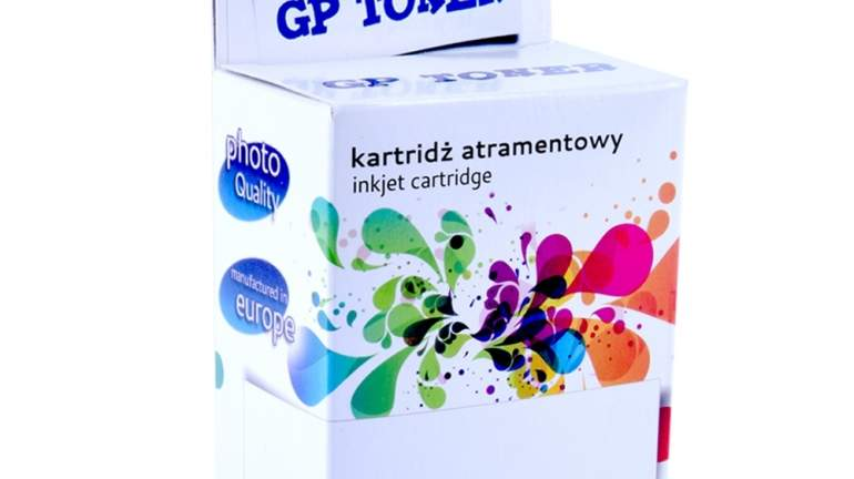 GP Toner GP-C550XL / GP-C551XL