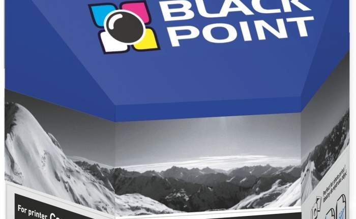 Black Point BPC551XL / BPC550XL