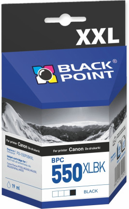 Black Point BPC551XL / BPC550XL