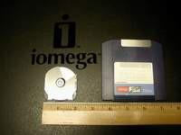 1,5 GB wielkości monety