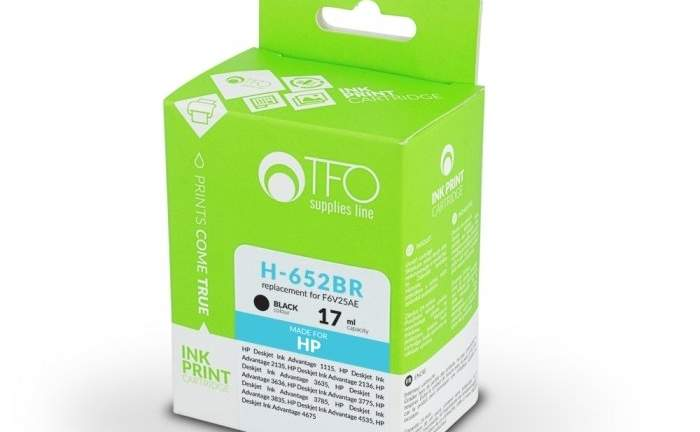 TelForceOne TFO H-652BR / TFO H-652CR