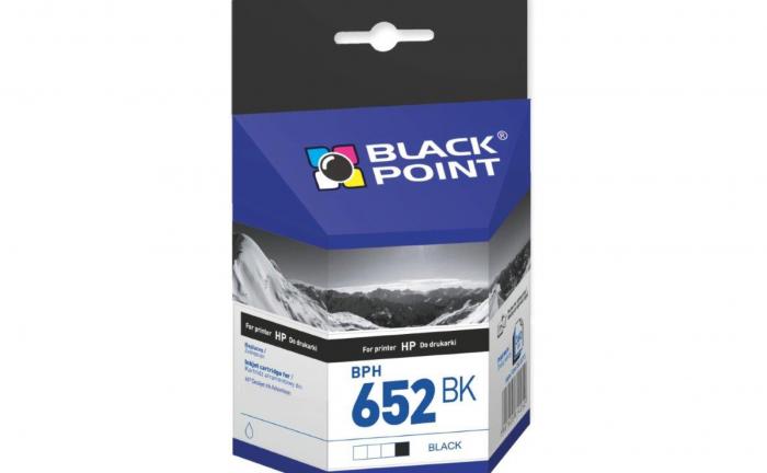 Black Point BPH652BK / BPH652C