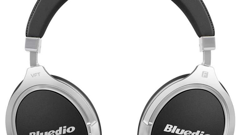 Bluedio F2
