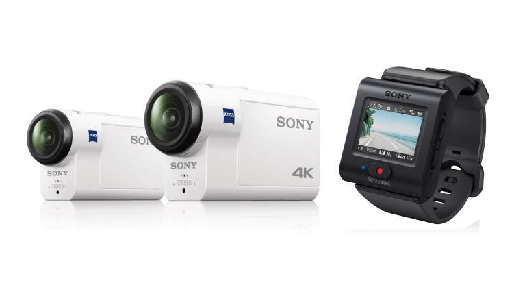 Sony Action Cam FDR-X300