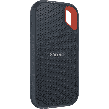 Sandisk EXTREME Portable