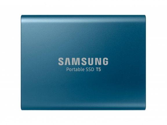 Samsung SSD T5