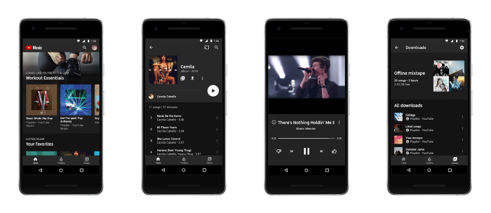 YouTube Premium startuje. Czy Spotify, Tidal i Netflix mają się czego bać