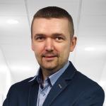 Michał Seredziński, Baltrade