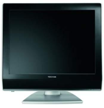 Telewizor LCD Toshiba 20VL64G