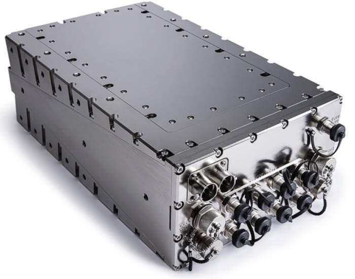 Intel Go to platforma Intela opracowana z myślą o sterowaniu samochodami autonomicznymi. Komputer pokładowy Intel Go Xeon umożliwia autonomiczną jazdę zarówno samochodom poziomu 4, jak i 5 (źródło: Intel).