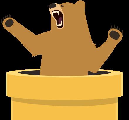 Tunnel Bear