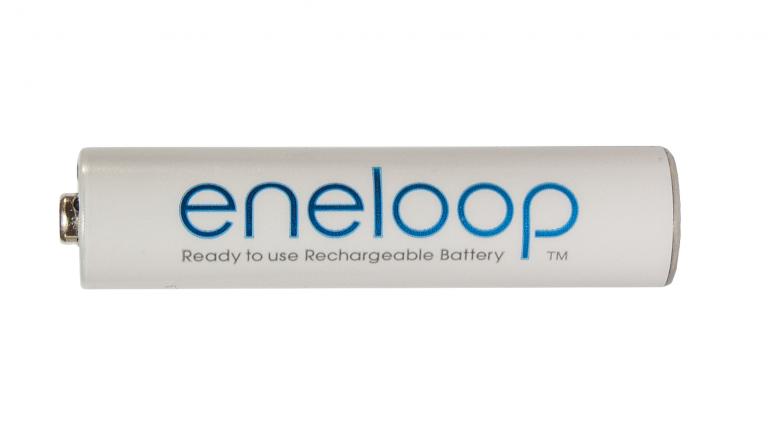 Panasonic eneloop BK-4MCCE