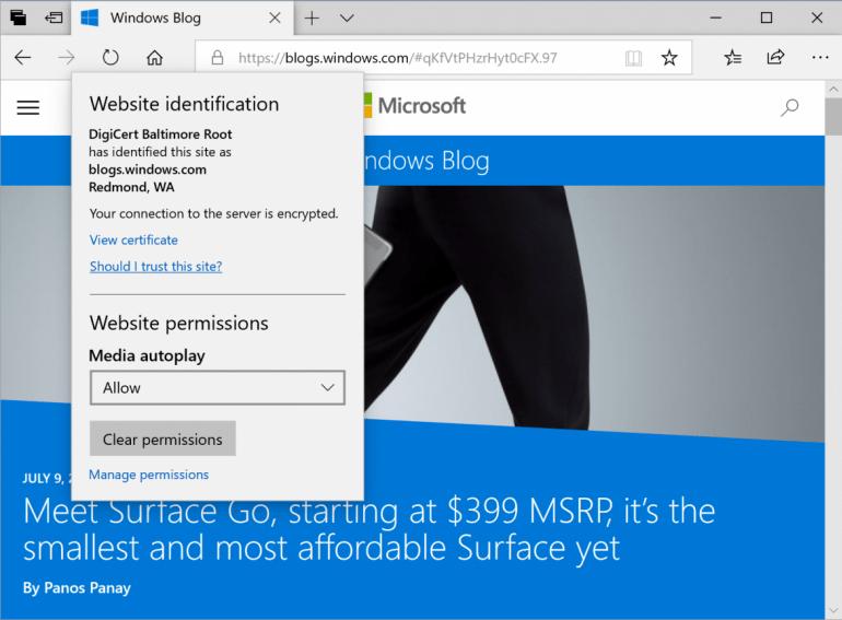 Windows 10 build 17713 przynosi mnóstwo nowości!