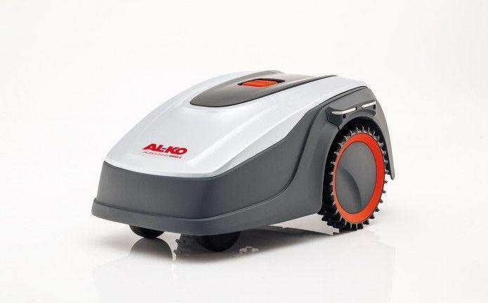 AL-KO Robolinho E 500