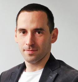 Tomasz Andrzejczuk, starszy analityk biznesowy, Centrum Danych Asseco Data Systems