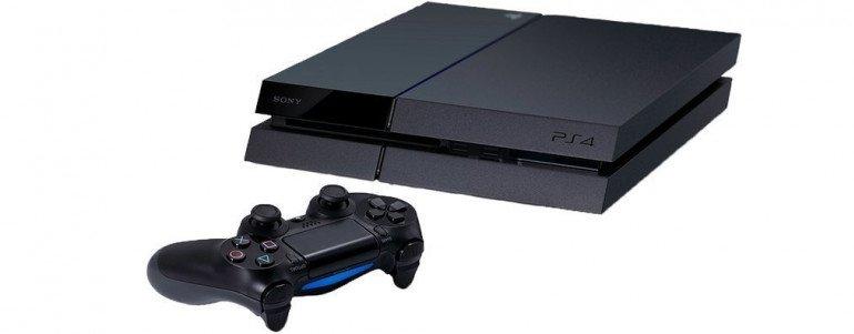 Playstation 4 500 GB + DualShock