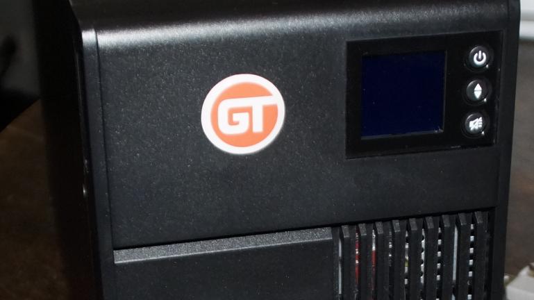 GT Spring MT 1000 IEC