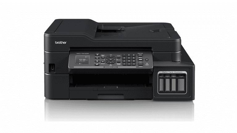 Brother InkBenefit Plus MFC-T910DW