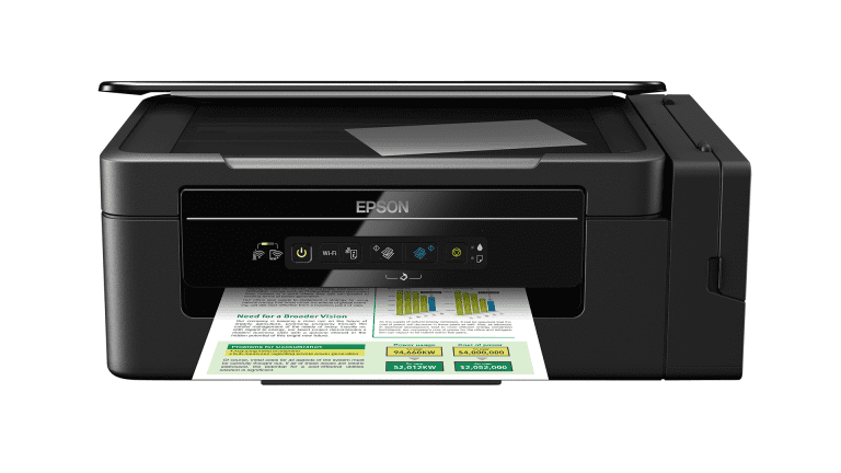 Epson EcoTank ITS L3060