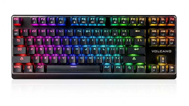 Modecom LANPARTY RGB