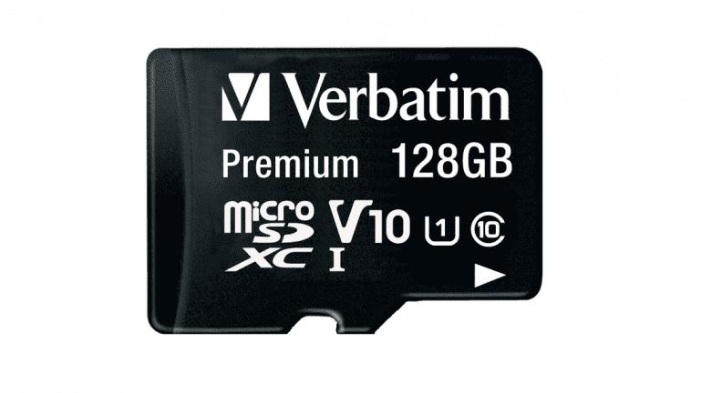 Verbatim Premium 128GB