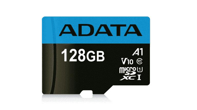 Adata Premier 128GB microSDXC