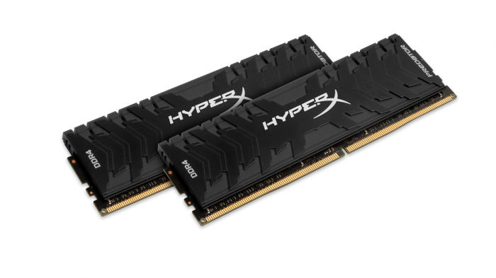 HyperX Predator 2x8 GB 3200 MHz