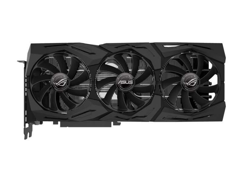 Asus GeForce RTX 2080 ROG Strix OC