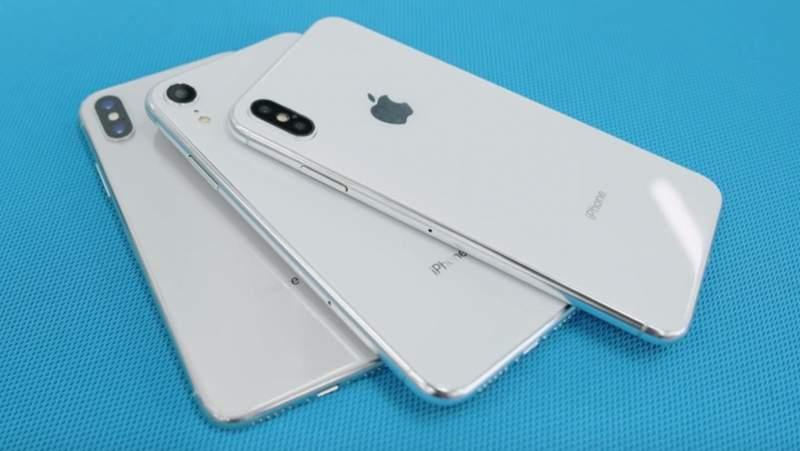 Apple iPhone 8s