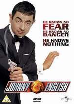 Johnny English w R2