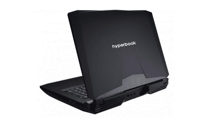 Hyperbook X77VR3