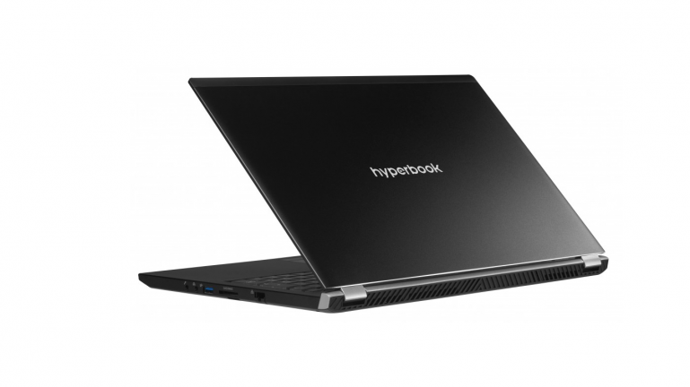 Hyperbook SL950 VR2 (P955ER)