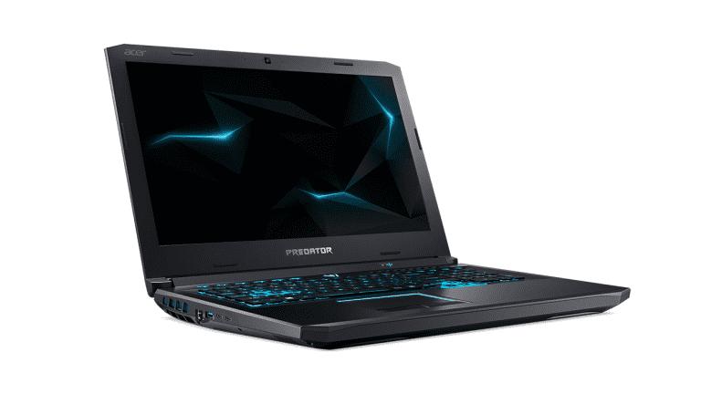 Acer Predator Helios 500 (NH.Q3NEP.009)