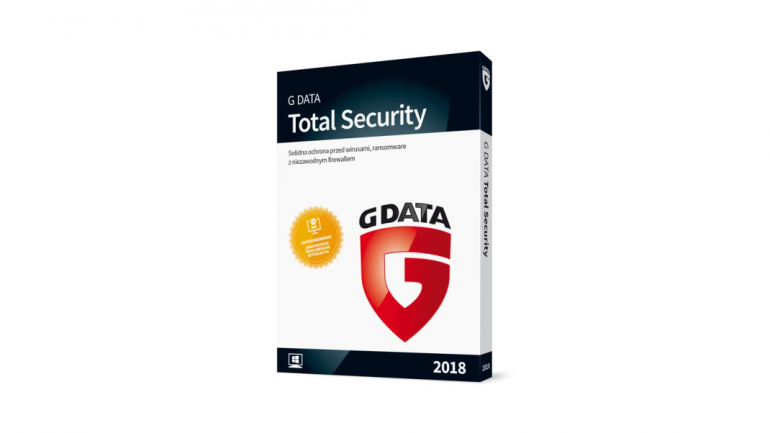 G DATA Total Security 2018 - PC World - Testy i Ceny sprzętu PC, RTV