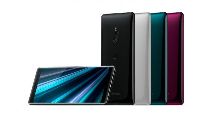 Sony Xperia X3