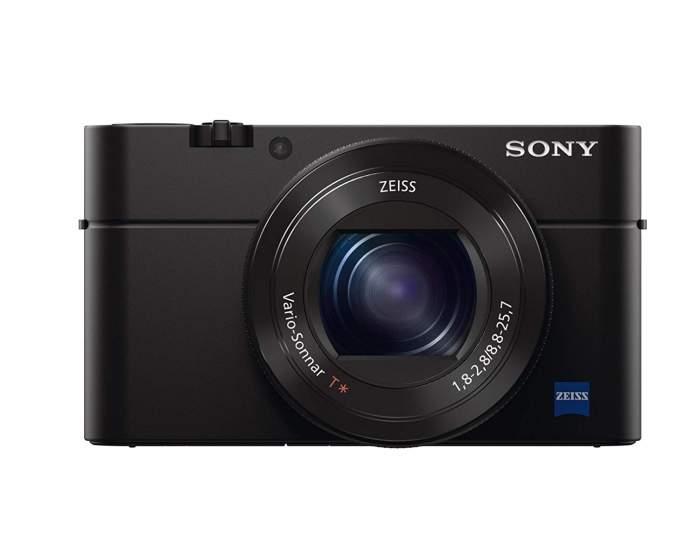 Aparat cyfrowy Sony DSC-RX100 IV