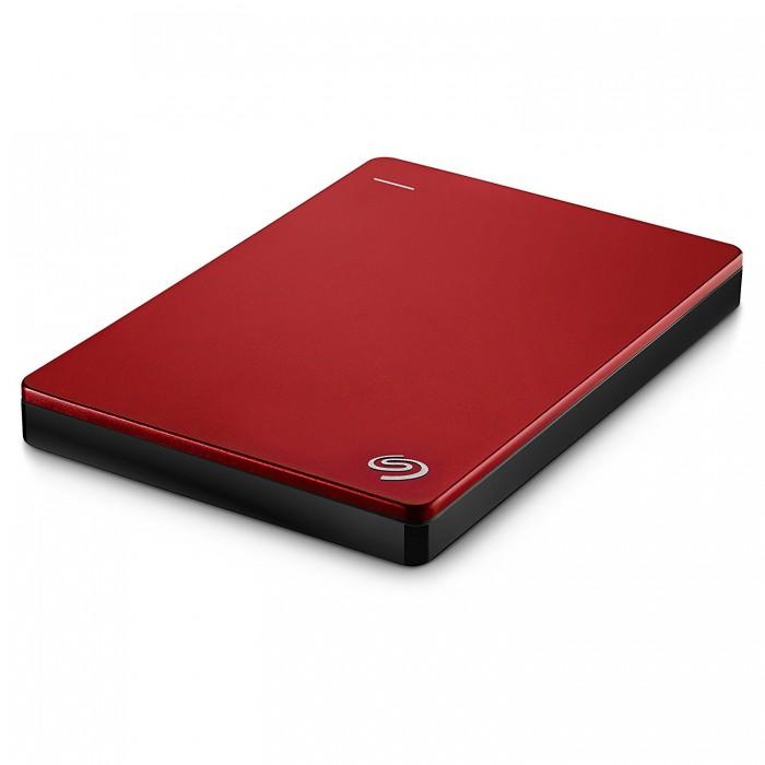 Dysk zewnętrzny Seagate Backup Plus Slim Portable 2 TB
