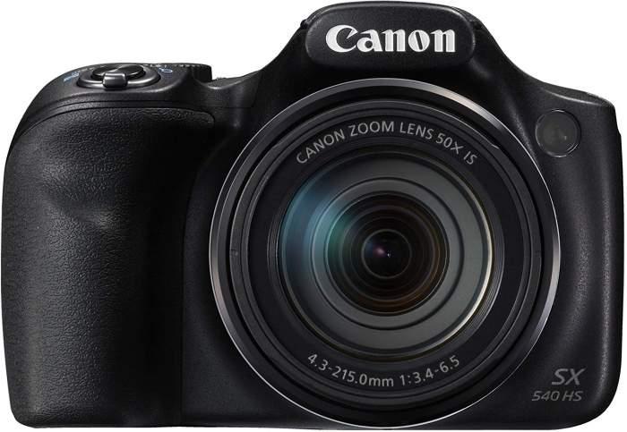 Aparat cyfrowy Canon PowerShot SX540 HS