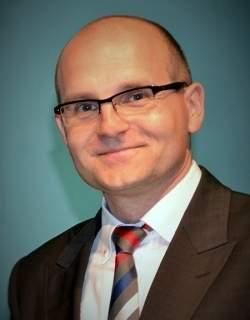 Arkadiusz Grochowski, Dyrektor ds. Sprzedaży i Marketingu, DLF Sp. z o.o.