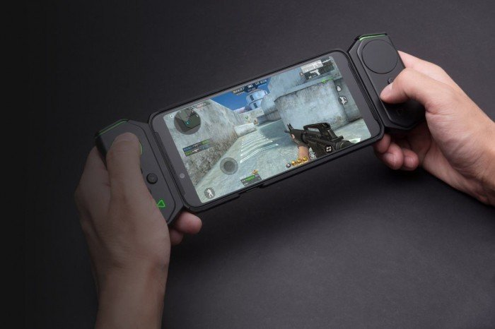 Xiaomi Black Shark Helo