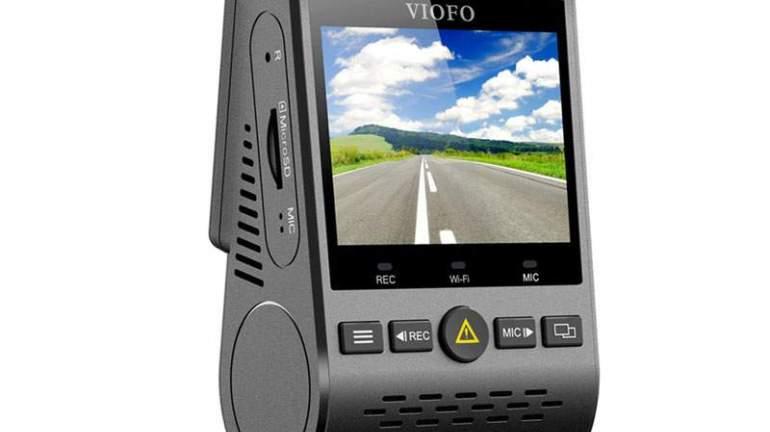 Viofo A129 GPS