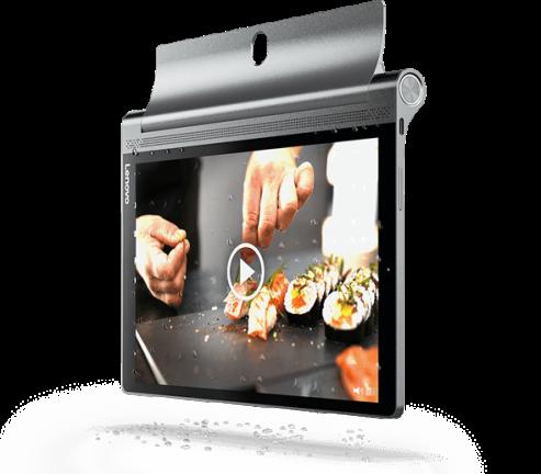 Lenovo Yoga Tab 3 10 Plus