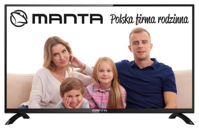 Manta 32LHN48L