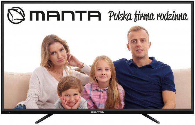 Manta LED5501U