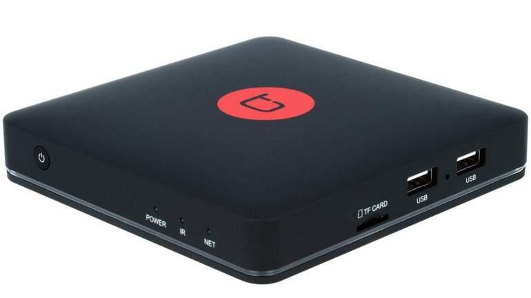 mPTech Flix TV BOX